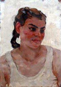 Vitman, Irina I.
