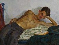Pokarzhevskey, Peter D.
