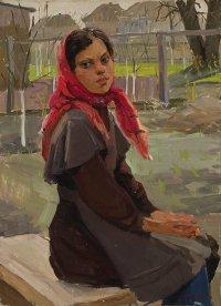 Volkova, Nina