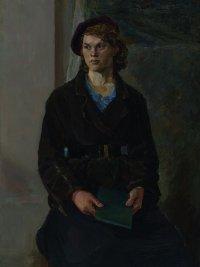 Rumayntseva, Kapitalina A.