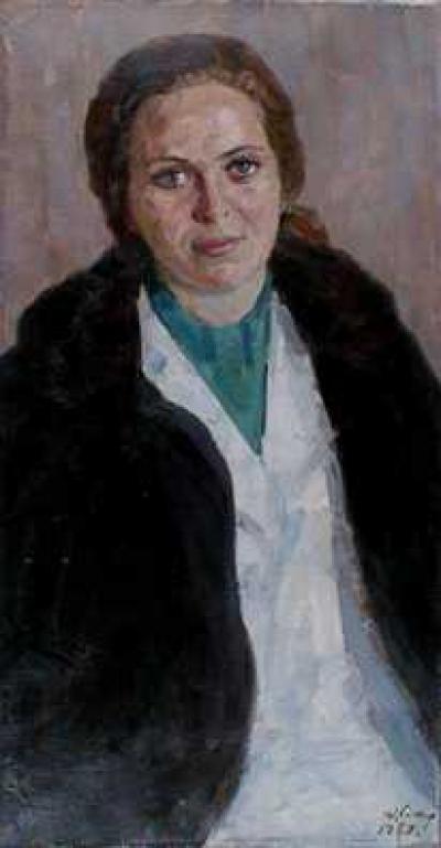 Smirnov,Yuri A.-