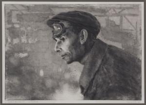 Koryakin, Yuri D.- Steel Worker Braslavets