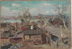 Krylov, Aleksandr P.-