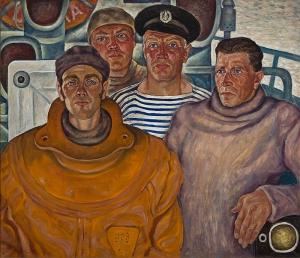 Dudarenko, Leonid A. -