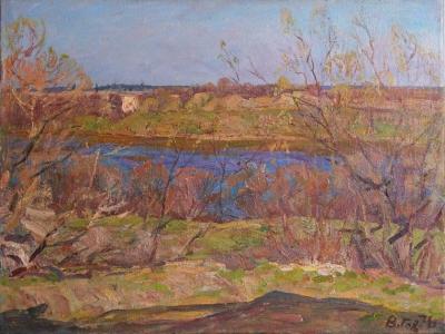 Goltsov, Vladimir V.-