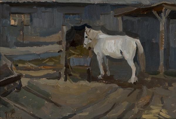 Yevchenko, Ivan P.-
