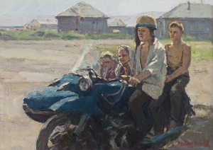 Rubinsky Igor P.- 