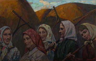 Tihanovich, Eugeny N.-