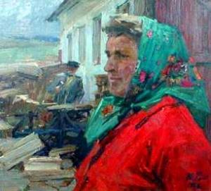 Ryasnyanskey, Mikhail A.-