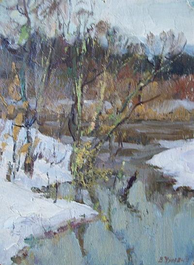 Chulovich, Victor N.-