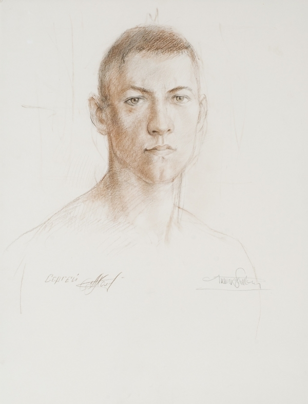 Southey, Trevor-