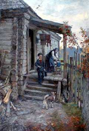 Grachev, Mikhail F.- 