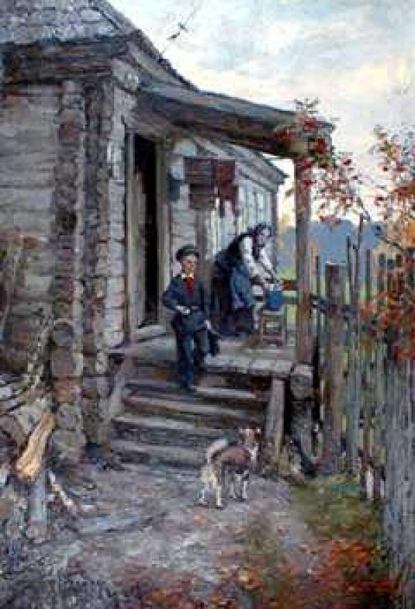 Grachev, Mikhail F.-