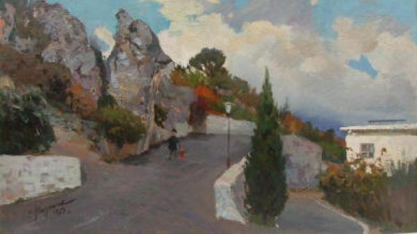 Vedeneyev, Sergei N.-