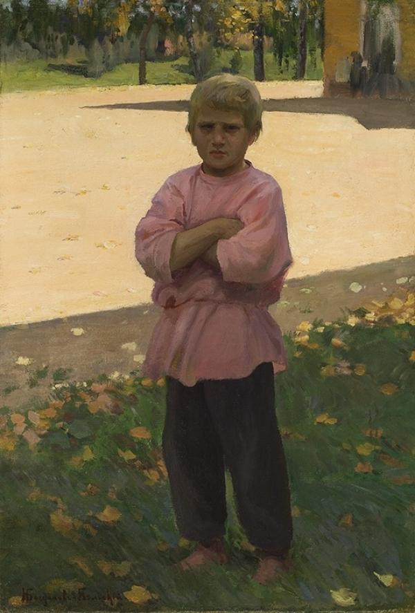 Bogdanov-Bel'sky, Nikolai P.-