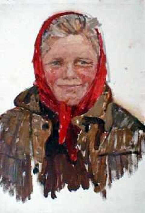 Galakhov, Nikolai N.-