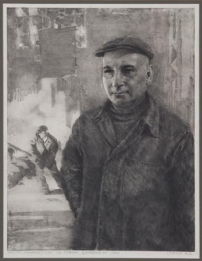 Koryakin, Yuri D.- Steel Maker