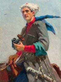 Baranovsky, Fiodor M.