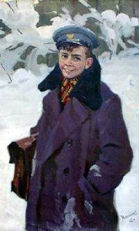 Melnikov, Dmitry I.