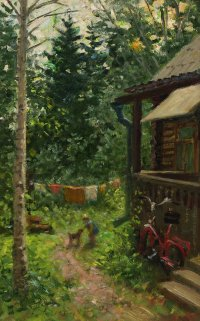 Lysenko, Andrey G.