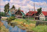 Borisenkov, Vassily P.