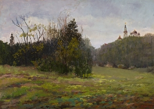 Krantz, Vladimir P.-