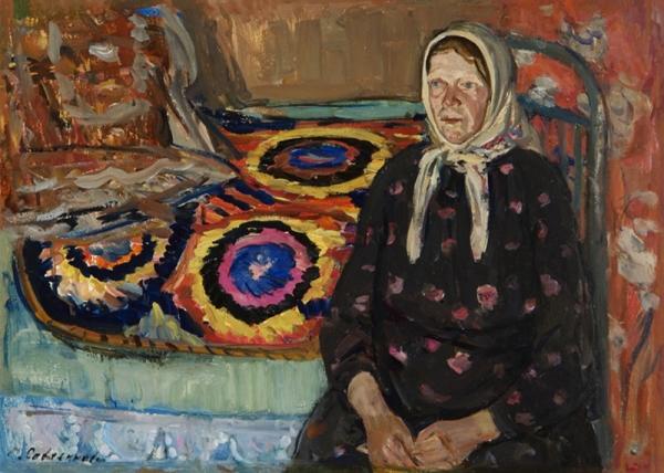 Savchenkova, Maria V.-