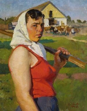 Babkov, Sergei F.