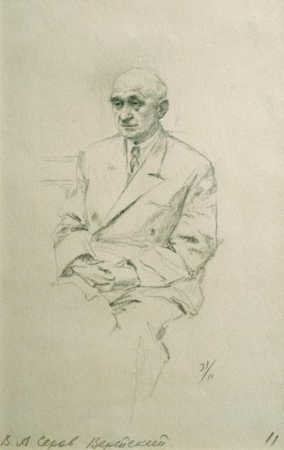 Serov, Vladimir A.-