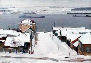 Belykh, Alexei P.-